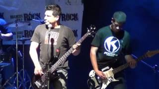 Marcos Paz Rock - Día 2 - Fugitivos