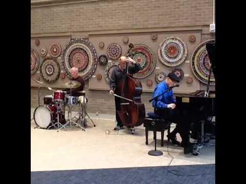 Bob Sweet Trio