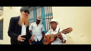 Billy Gibbons & The BFG's - Quiero Mas Dinero from Perfectamundo