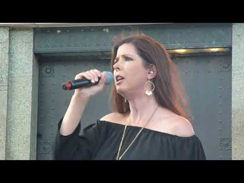 "Wilson Phillips ""Impulsive"" (Live in Nashville TN 06-24-2018)"