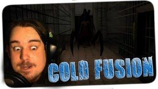 RIEßENVIEH !!!! - Cold Fusion - [Facecam] NICHT NUR DIE KÄLTE KILLT !!!