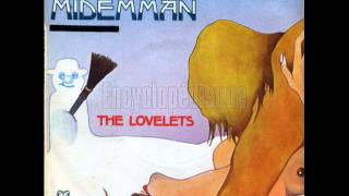 The lovelets - Plaisir d