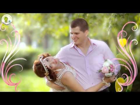 Спицами платье свадебное