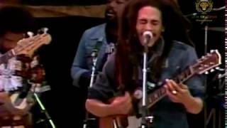 Video Concrete Jungle - BOB MARLEY - CONCERT -SANTA BARBARA 1979 download MP3, 3GP, MP4, WEBM, AVI, FLV Agustus 2018