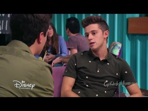 Soy Luna | 1. Sezon 80. Bölüm (SEZON FİNALİ) - TAM BÖLÜM 🚀 | Disney Channel Türkiye