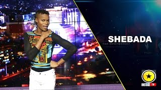 Shebada Turns 10, Chats Dancehall, Politics And More