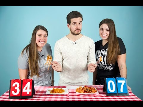 Vinny Guadagnino Settles The NY Vs  NJ Debate Once And For All