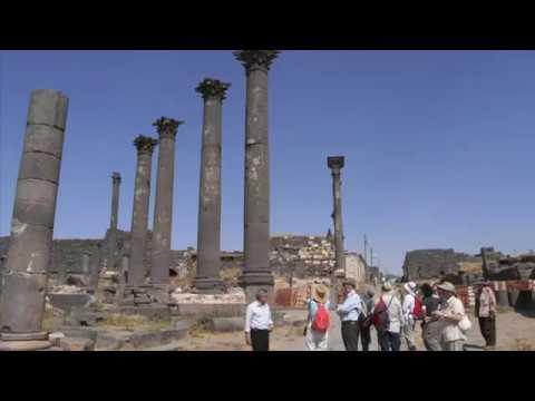 Syria 2010 Part 1 - Damascus
