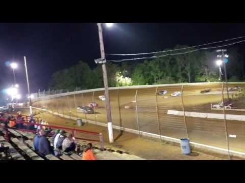 Potomac Speedway Crate Race 5/13/16