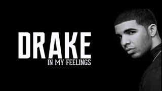 Drake - In My Feelings / Kiki Do You Love Me (Ringtone) (2018)