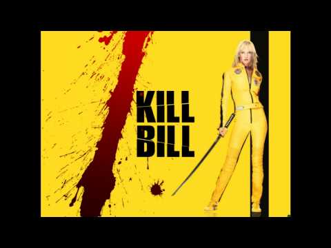 Kill Bill Vol. 1 [OST] #10 - Don't Let Me Be Misunderstood