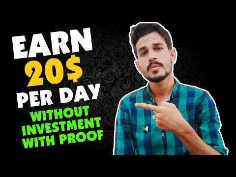 EARN $50 PER DAY 100% REAL – EASY WAY TO EARN MONEY ONLINE IN 2019 – HOW TO MAKE MONEY ONLINE 2019