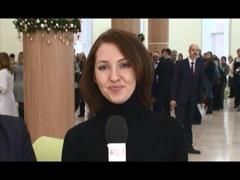 Уникальный перинатальный центр открылся в Барнауле