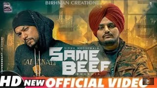 free mp3 songs download - Nagni bohemia ft sidhu moose wala audio