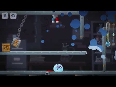 Tiny Hope - Official Trailer for Android and iPhone