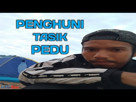 BERCAMPING DAN BERMANCING DI SEKITAR KAWASAN TASIK PEDU 2020 @ KEDAH