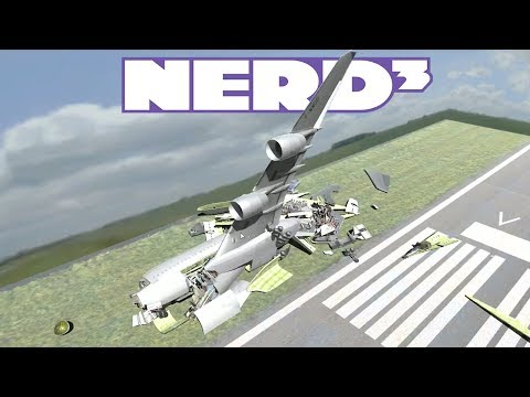 Nerd³ Takes The World Apart - Disassembly 3D - 9 Dec 2017