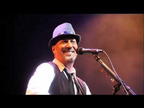 Steven Courtney performs- My Yo Yo - live