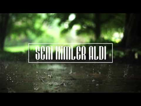 Nilüfer - Seni Kimler Aldı  (lyric Video)