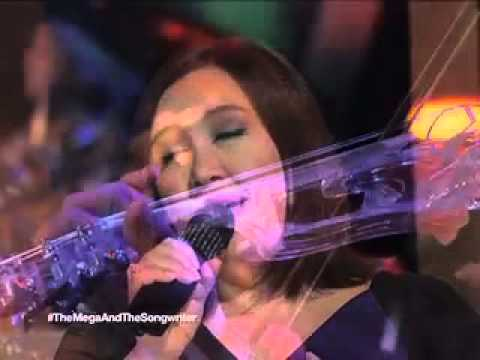 SHARON CUNETA - MAGING SINO KA MAN - TMTS (OCT. 27,13)