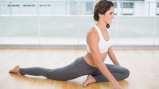 Side and Leg extension exercise for women | with ProvenanceVieSaine