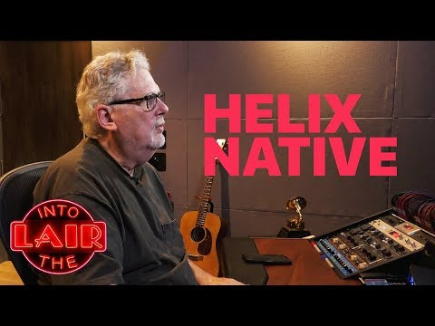 Helix Native – Into The Lair #172