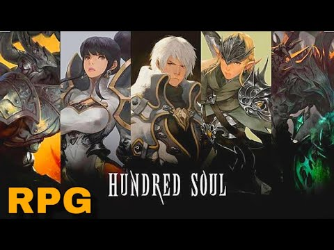 Top 5 Best RPG Games For Android and iOS 2019 (S-WORLD)
