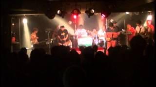 Latin Bugaloo - MOLO Live 01 November 2014 @ AUBE Shibuya