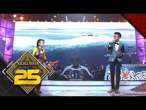 """Jojo Idol Jr Feat Rian Idol Jr """" Laksamana Raja  Di Laut """" - Kilau Raya MNCTV 25 (20/10)"""