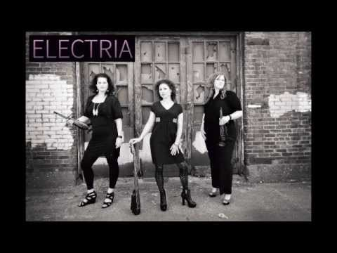 """Uprising"" - this is a sample of my group Electria"