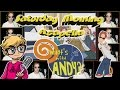 WHAT'S WITH ANDY? Theme - Saturday Morning Acapella