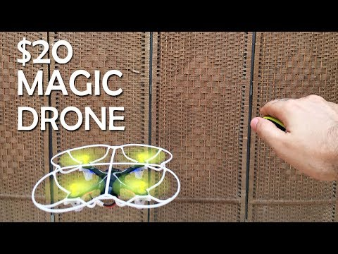 Drone with Motion control Review & Flight test | TECHBOY TB802 Quadcopter | RCMOMENT