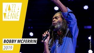 Bobby McFerrin - Jazz à Vienne 2019 - Live