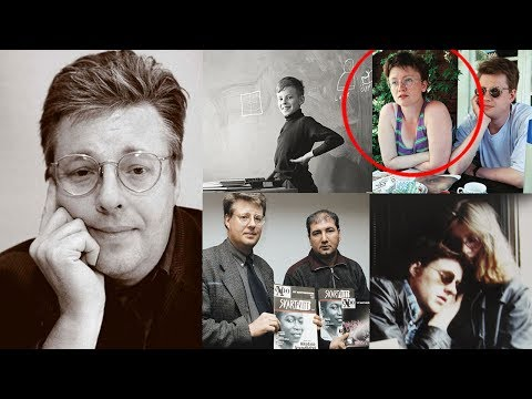 Unknown Surprising Facts About Stieg Larsson || Pastimers
