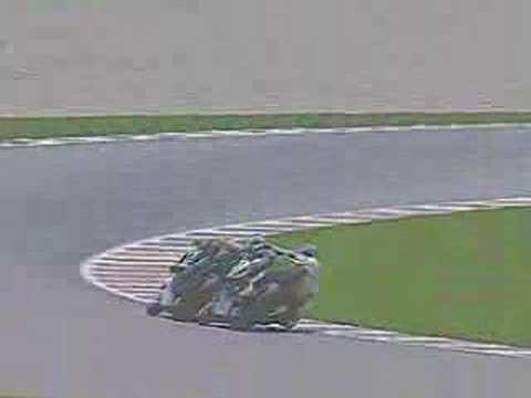 SBK 2007 - Qatar Race 1