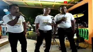 Mardua holong - Omega trio live