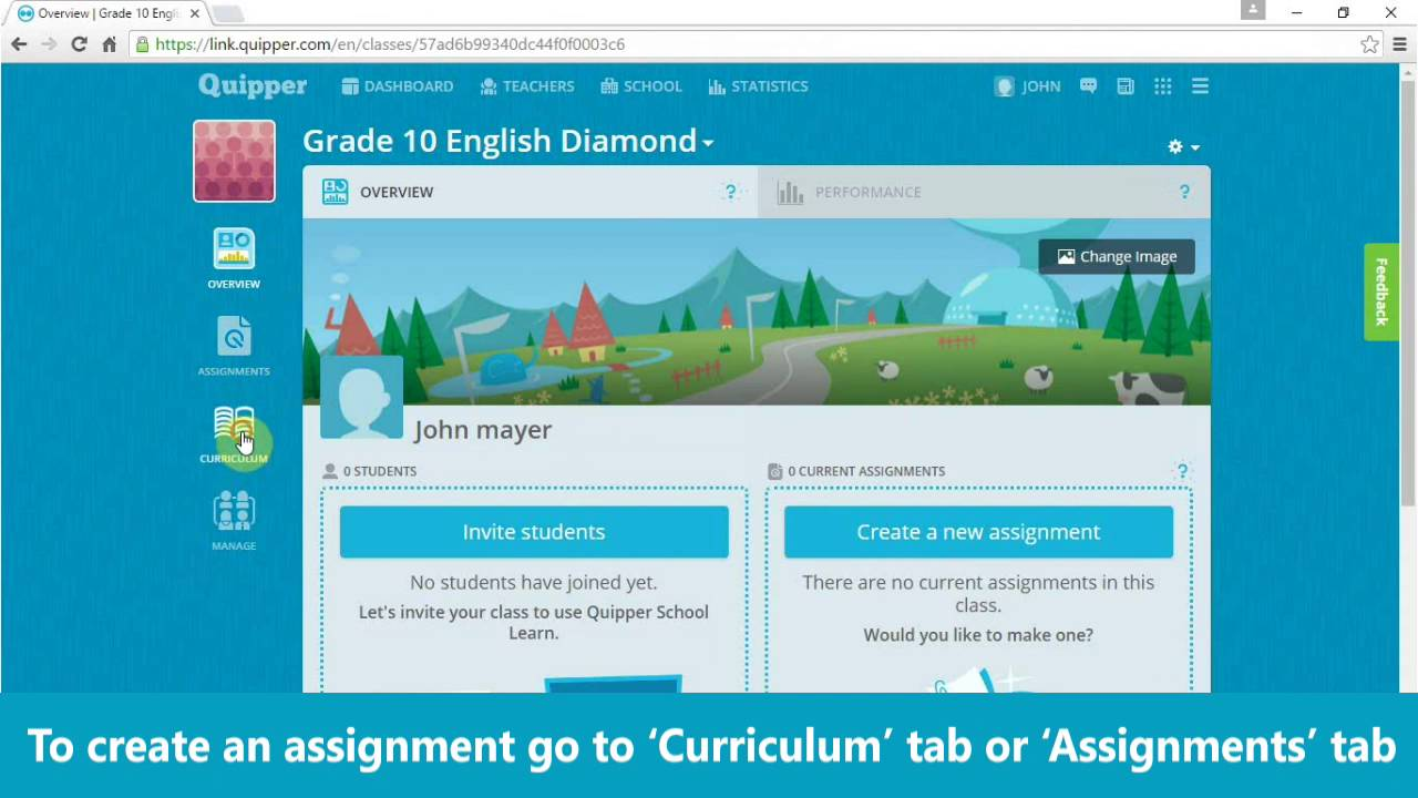 How to sign up to Quipper (Teacher) - YouTube