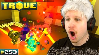 Scythe Plays Trove ✪ REVENANT IS OP!! ✪ Let's Play Multiplayer Gameplay #253