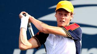 Which rising star will dominate men's tennis? | Open Analysis