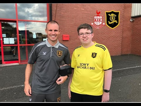 Airdrieonians Vs Livingston Vlog Football Is A Pitch #53