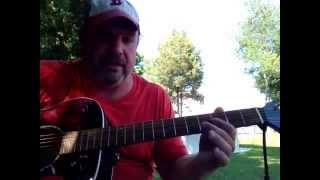 seven spanish angels lesson ray charles willie nelson