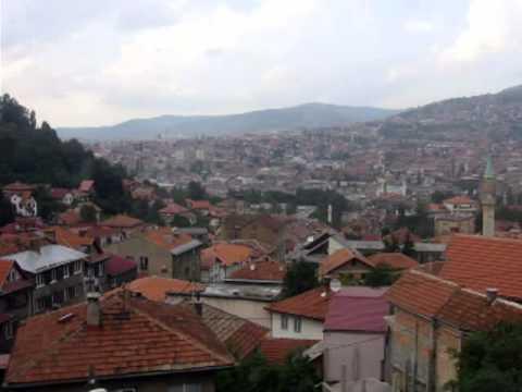 Sarajevo - photo story