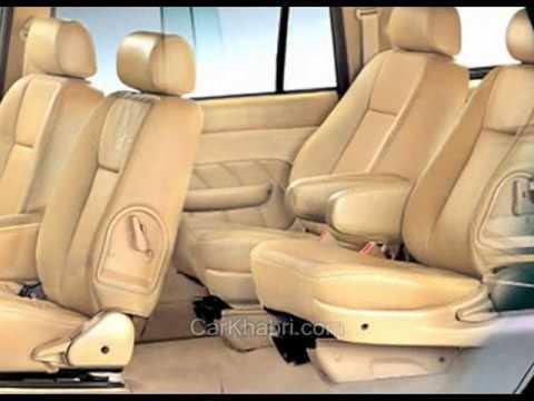 Chevrolet Tavera Video