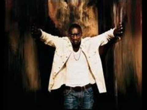 Akon - Falling in love