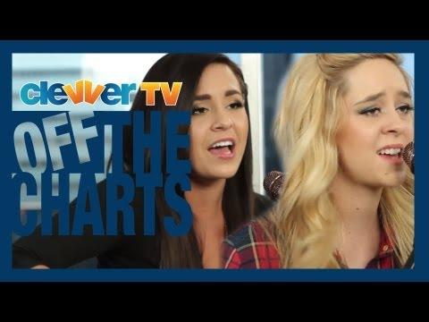 Megan & Liz -