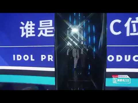 IDOL PRODUCER Final It's Ok (Full Performance)