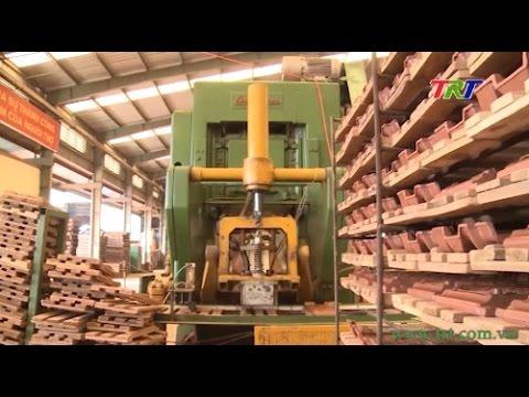 TT Huế: Sôi động thị trường vật liệu xây dựng mùa cao điểm