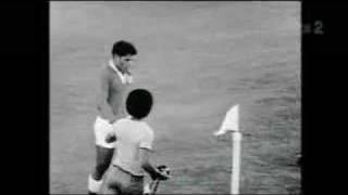 Tonga beats the Wallabies 1973