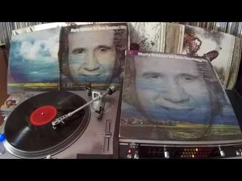 Marty Robbins -- Red River Valley