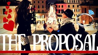 THE PROPOSAL | INSPIRATIONAL STORY TIME (ROME)